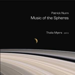 music of the spheres cover